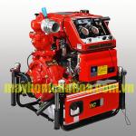 Bán máy bơm cứu hỏa Rabbit – FT450