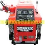 Máy bơm cứu hỏa hiệu Shibaura P572S nhập khẩu