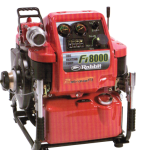 Máy bơm cứu hỏa Rabbit – Fi 8000