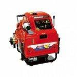 Máy bơm cứu hỏa Shibaura – TF45