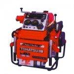 Máy bơm cứu hỏa Tohatsu – V46BS