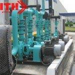Cung cấp máy bơm cứu hỏa cho Công ty Dây Cáp Điện Ô Tô SUMIDEN Việt Nam