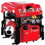 Máy bơm cứu hỏa Tohatsu – VF21AS