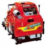 Máy bơm cứu hỏa Shibaura SF756ZX