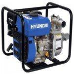 Máy bơm cứu hỏa Hyundai HY7S-1.5