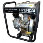 Máy bơm cứu hỏa Hyundai DHYH40L