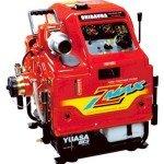 Máy bơm cứu hỏa Shibaura – Auto Z Max