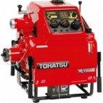 Máy bơm cứu hỏa Tohatsu – VC52AS thumbnail