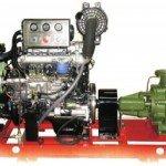 Máy bơm cứu hỏa Hyundai – CA80
