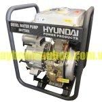 Máy bơm cứu hỏa Hyundai DHYT80L nhập khẩu