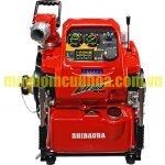 Máy bơm cứu hỏa Shibaura FF500AR nhập khẩu