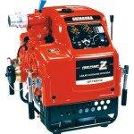 Máy bơm cứu hỏa Shibaura – SF756MZ