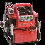 Máy bơm cứu hỏa Rabbit – Fi 8000 thumbnail