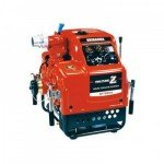 Máy bơm cứu hỏa Shibaura – TF640MH