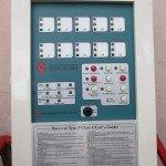 Trung tâm báo cháy – Woosung HPS-100