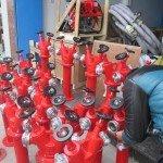 Phân phối máy bơm cứu hỏa Japan cho công ty chế biến gỗ An Bình thumbnail